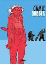 Gamle gubber- Bonny and Pierre (Gamle Gubber)