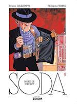 Soda 8: Mord er ikke let (Soda)