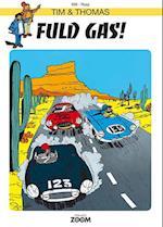 Tim & Thomas: Fuld gas! (Tim & Thomas)