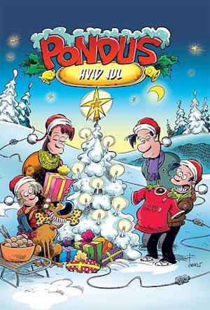frode øverli Pondus: hvid jul på saxo.com
