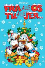 Disneys Juleklassikere 24 af Disney