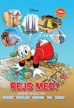 REJS MED! af Disney