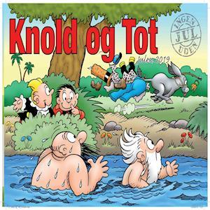 Knold & Tot Julen 2019