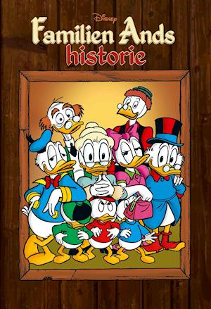 Familien Ands Historie