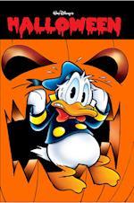 Walt Disney's halloween