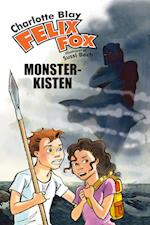 Felix Fox – Monsterkisten