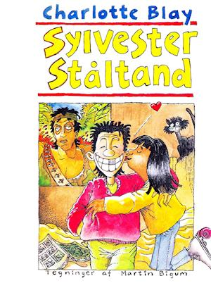 Sylvester Ståltand