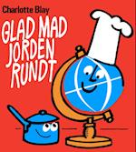 Glad mad jorden rundt (Glad mad, nr. 2)