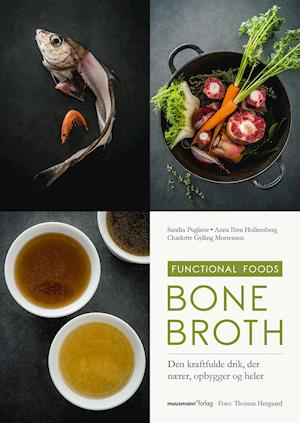 sandra pugliese Bone broth fra saxo.com