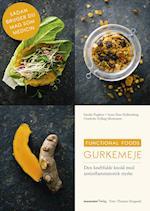 Gurkemeje (Functional foods)