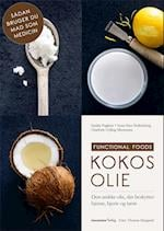 Kokosolie (Functional foods)