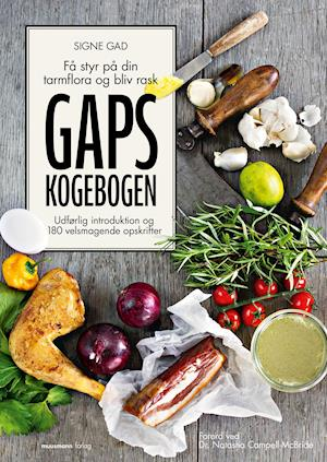 GAPS-kogebogen af Signe Gad