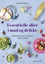 Essentielle olier i mad og drikke