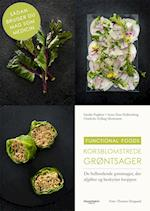 Korsblomstrede grøntsager