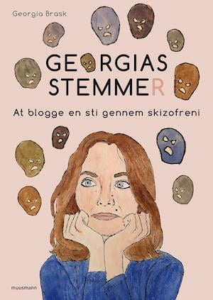 Georgias stemmer