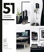 51 rå projekter til hjemmet af Katarina Natalie Andersen