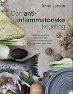 Den anti-inflammatoriske kogebog (Muusmann sundhed)
