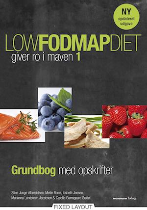 Low FODMAP diet – giver ro i maven 1