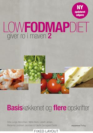 Low FODMAP diet – giver ro i maven 2