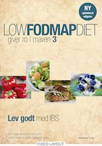 Low fodmap diet – giver ro i maven 3 (nr. 3)