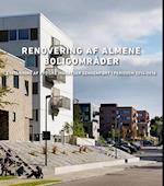 Renovering af almene boligområder (SBi 201711)