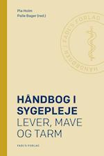 Håndbog i sygepleje