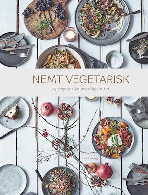 Nemt vegetarisk