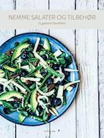 Nemme salater og tilbehør