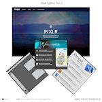 Pixlr Editor Trin 1