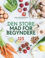 DEN STORE Mad for begyndere af Jacob Damgaard, Linn Grubbström