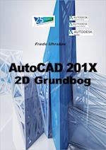 AutoCAD 201X - 2D grundbog (AutoCAD)