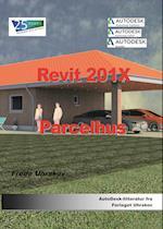 Revit 201X Parcelhus (Autodesk-litteratur fra Forlaget Uhrskov)