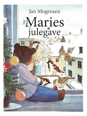 Maries julegave af Jan Mogensen