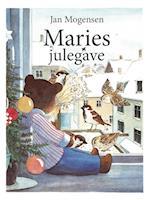 Maries julegave (Bamse-bøgerne)