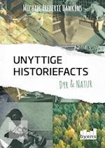 Unyttige Historiefacts - Dyr & natur
