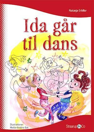 Ida går til dans