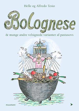 Bolognese & mange andre velsignede varianter af pastasovs