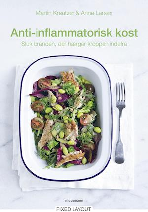 Anti-inflammatorisk kost