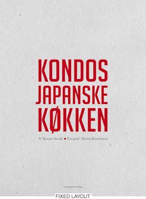 Kondos japanske køkken