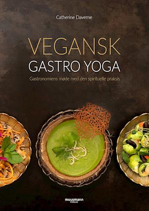 Vegansk gastro yoga