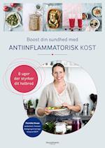 Boost din sundhed med antiinflammatorisk kost