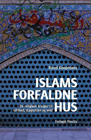 Islams forfaldne hus
