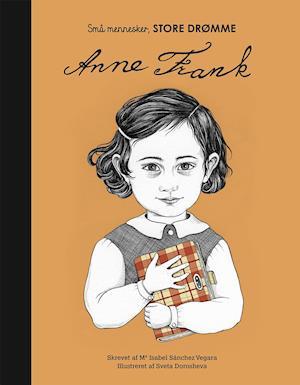 ma isabel sánchez vegara Anne frank-ma isabel sánchez vegara-bog på saxo.com