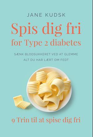 Spis dig fri for type 2 diabetes