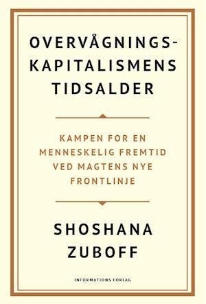 Overvågningskapitalismens tidsalder