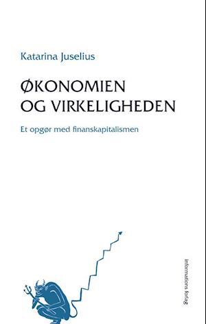 økonomien og virkeligheden-katarina juselius-bog fra katarina juselius fra saxo.com