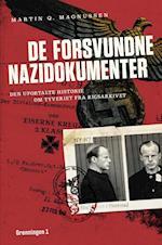De forsvundne nazidokumenter