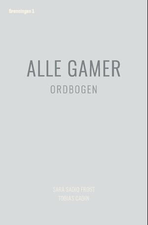 Alle gamer - ordbogen