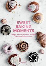 Sweet Baking Moments