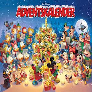 Walt Disney's Adventskalender